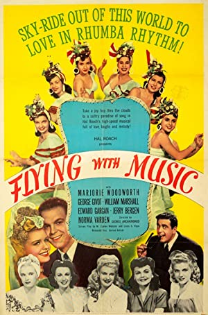 Flying With Music
