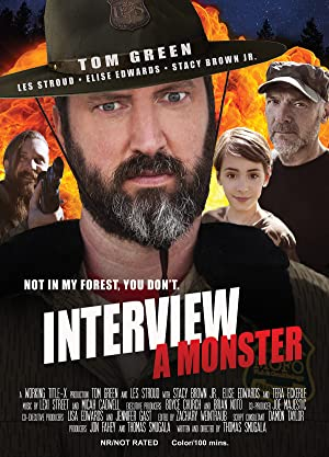 Interview A Monster
