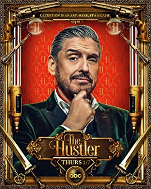 The Hustler: Season 1