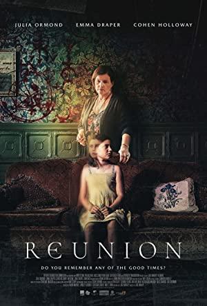 Reunion (2020)
