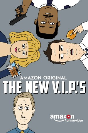 The New V.i.p.'s: Season 1
