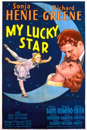 My Lucky Star (1938)