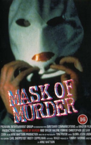 Mask Of Murder