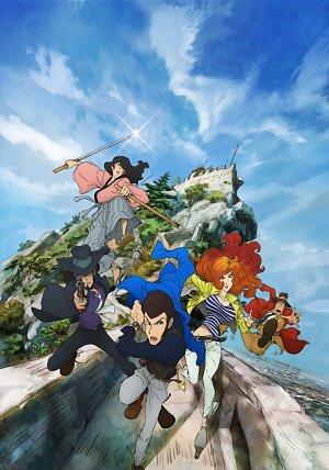 Lupin 3