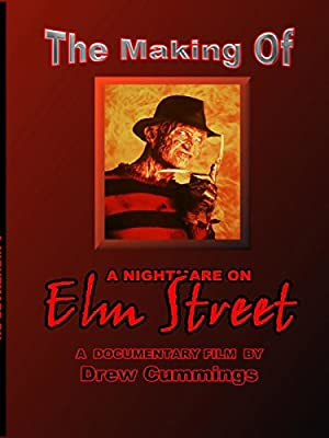 The Making Of 'nightmare On Elm Street 4'