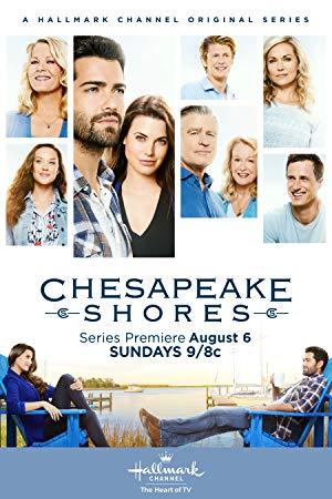 Chesapeake Shores: Season 3