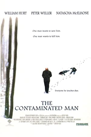 Contaminated Man