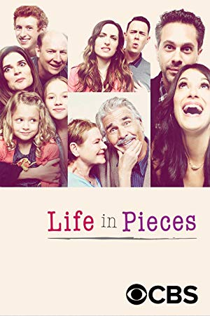 Life In Pieces: Season 3