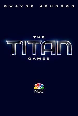 The Titan Games: Season 1