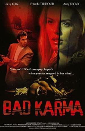 Bad Karma 2001