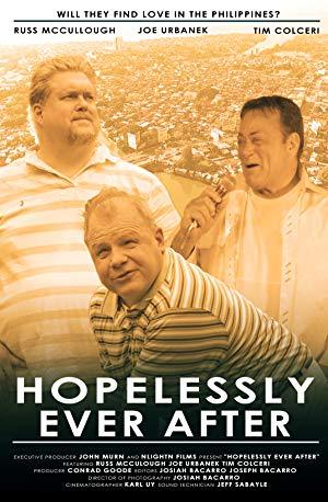 Hopelessly Ever After