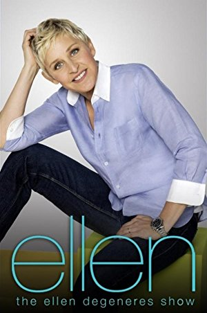 Ellen: The Ellen Degeneres Show: Season 2018