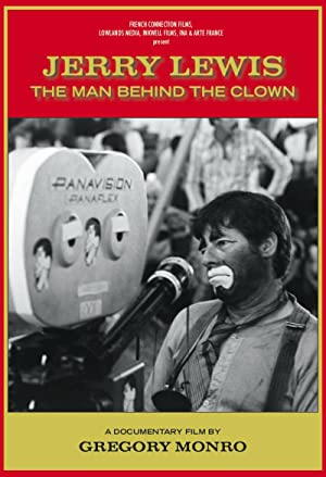Jerry Lewis: The Man Behind The Clown