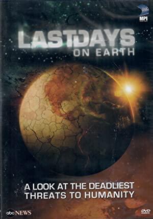 Last Days On Earth