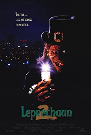 Leprechaun 2 1994