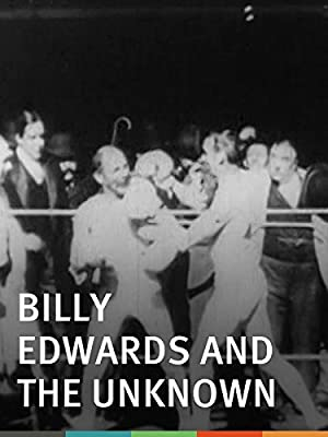 Billy Edwards And The Unknown