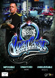 Inside West Coast Customs: Season 1