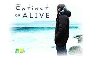 Extinct Or Alive: Season 1
