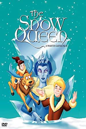 The Snow Queen 1995
