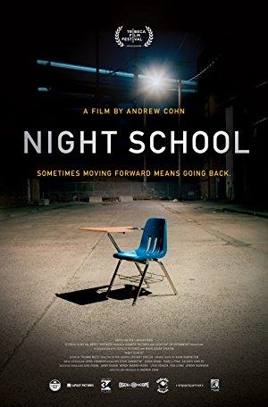 Night School 2016