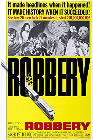 Robbery 1967
