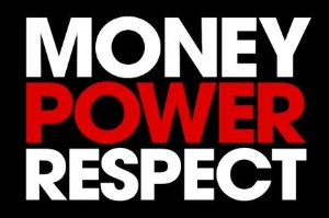 Money. Power. Respect.: Season 1