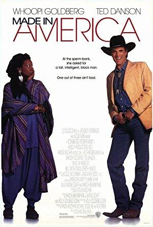 Made In America 1993
