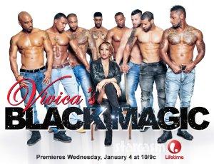 Vivicas Black Magic: Season 1