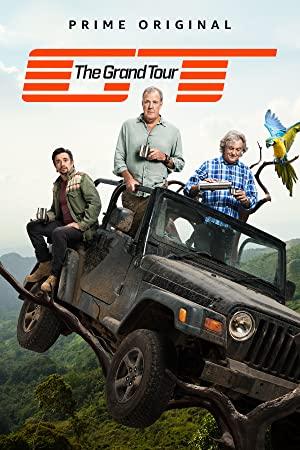 The Grand Tour: Season 4