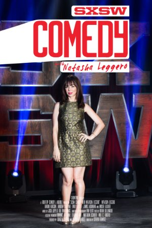 Sxsw Comedy With Natasha Leggero