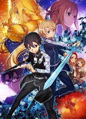Sword Art Online: Alicization - War Of Underworld 2nd: Season