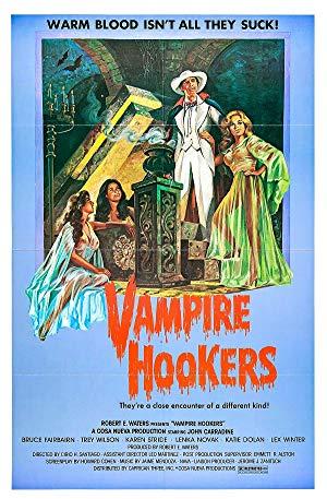 Vampire Hookers