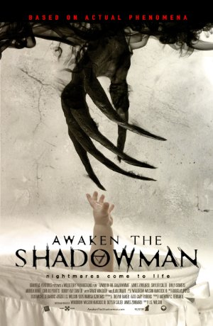Awaken The Shadowman