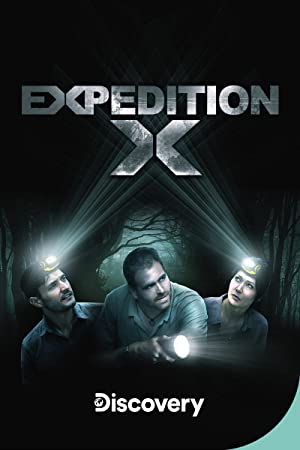 Expedition X: Season 3
