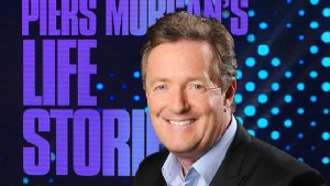 Piers Morgan's Life Stories: Season 14