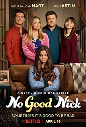 No Good Nick: Season 2