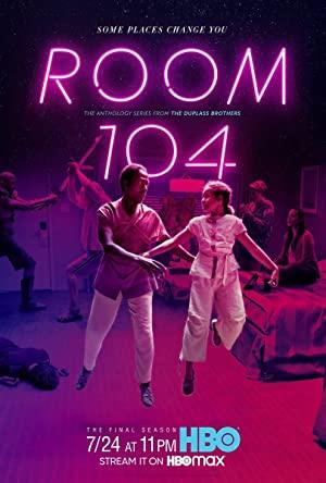 Room 104: Season 4