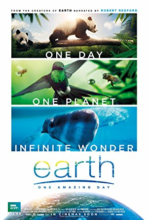Earth: One Amazing Day