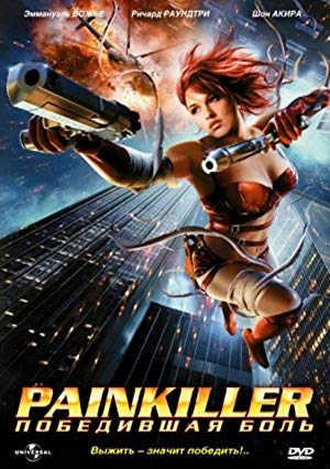 Painkiller Jane