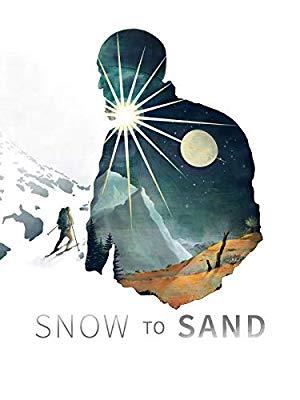 Snow To Sand