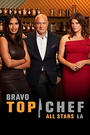 Top Chef: Season 17
