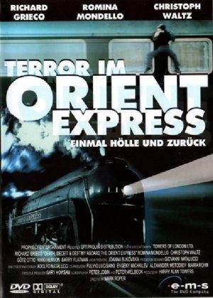 Death, Deceit & Destiny Aboard The Orient Express