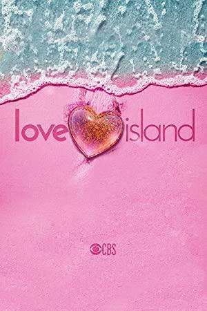 Love Island Us: Season 2