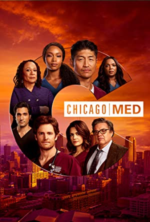 Chicago Med: Season 6