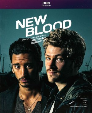 New Blood: Season 1