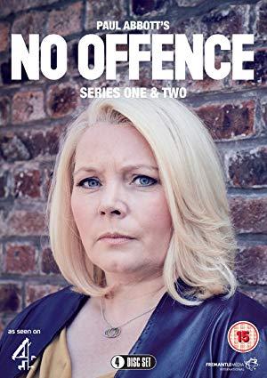 No Offence: Season 3