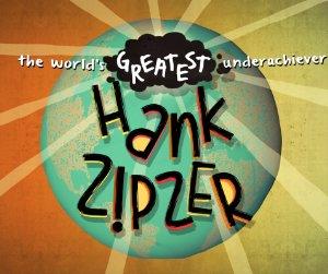 Hank Zipzer: Season 3