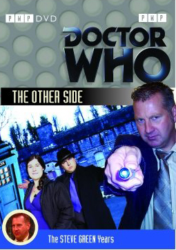 Doctor Who: The Other Side