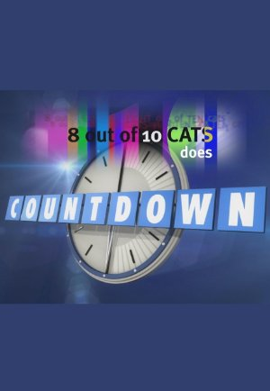 8 Out Of 10 Cats Does Countdown: Season 13