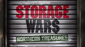 Storage Wars: Northern Treasures: Season 1